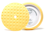 8.5 inch Gold Jewelling CCS foam pad