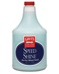 Griot's Garage Speed Shine