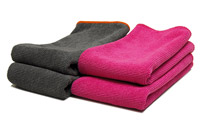 Microfiber Interior Cleaning Cloth Foursome