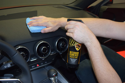 What 39 S The Difference Between Interior Surface Protectant Leather Lotion