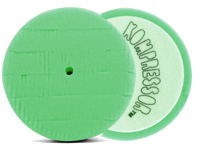Green  Green      Polishing/Finishing Foam Pad