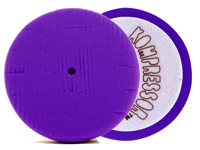 Purple Cutting Foam Pad