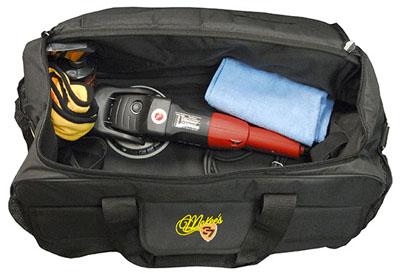 McKee's 37 Professional Detail Bag has room for all your gear!