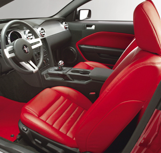 Best Car Interior Vinyl Protectant