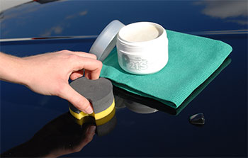 P21S 100% Carnauba Wax contains only pure carnauba wax!