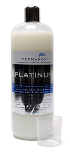 Permanon Platinum is an easy to use spray and rinse nano coating that provides long lasting protection on all hard automotive finishes