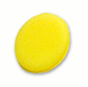 Polyfoam wax applicator