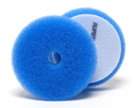 Rupes Blue Coarse Foam Pad quickly eliminates swirls and scratches