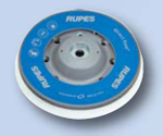 Rupes LHR 12E Duetto features a 5 inch backing plate