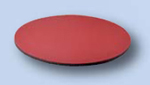 Rupes sanding discs are designed to be used on the LHR 12E Duetto