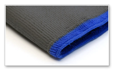 The medium grade Speedy Surface Prep Towel is perfect for smoothing out the finish on heavily contaminated vehicles!