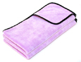 Super Plush Deluxe Microfiber Towels