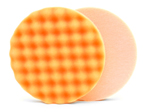 Orange Heavy Polishing Pad