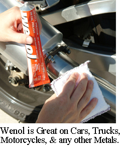 Wenol delivers consistent results