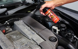 Wolfgang Total Engine Cleaner is solvent and phosphate free