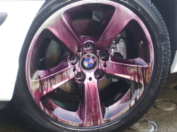 Wheel After Ironx