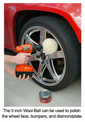 how to use blitz aluminium cleaner