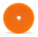 Orange Polishing HD Orbital 6 Inch Foam Pad