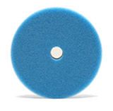 Blue Cutting HD Orbital 6 Inch Foam Pad