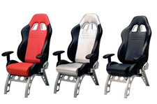 Pitstop Receiver Chairs