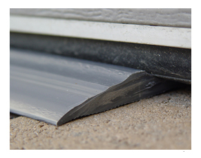The Tsunami Seal is ideal for all garages.