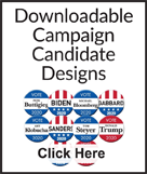 Downloadable Campaign Candidate Designs