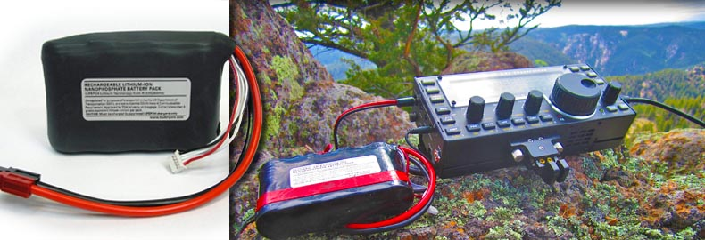 The Buddipole™ - HFportable dipole antenna system
