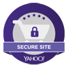 Cheapestees.com utilizes Yahoo Small Business 256-bit secure encryption during checkout to protect your data