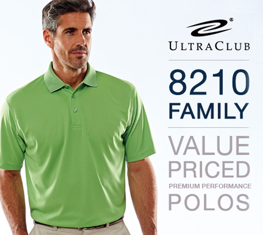 Ultraclub Polo