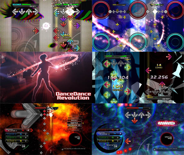 dancedancerevolution ps3