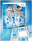Wii DanceDanceRevolution Game