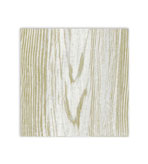 Beverage Napkins Birch 15 Pc