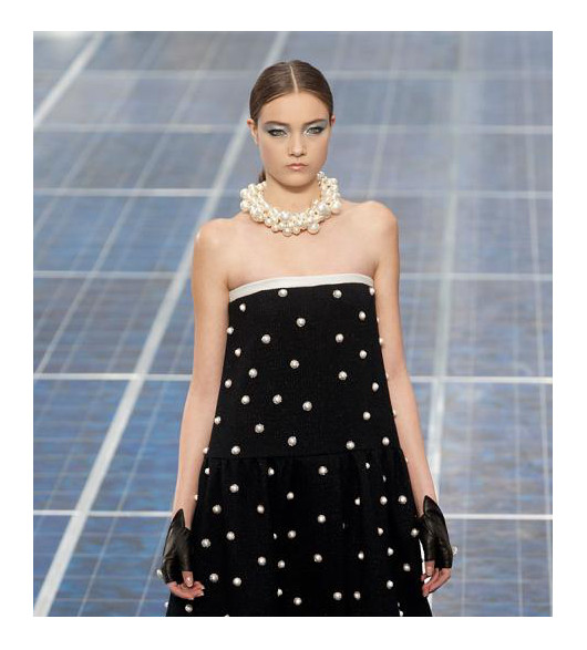 Chanel Pearls by Kenneth Jay Lane