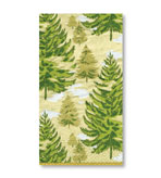 Christmas Hand Towels Pine