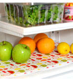 Decorative Shelf Liner Fruits