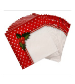 Holiday Party Decor Paper Napkins JH