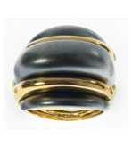 Kenneth Jay Lane Rings Dome