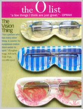 eye glass trays