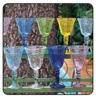 Plastic Wine Glasses