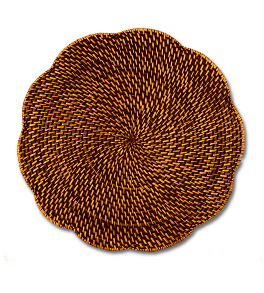 Rattan Place Mats Both Oval amp Round Rattan Table Mats : rattan place matsround large from www.decorativethings.com size 530 x 587 jpeg 171kB