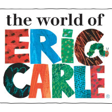 the world or Eric Carle