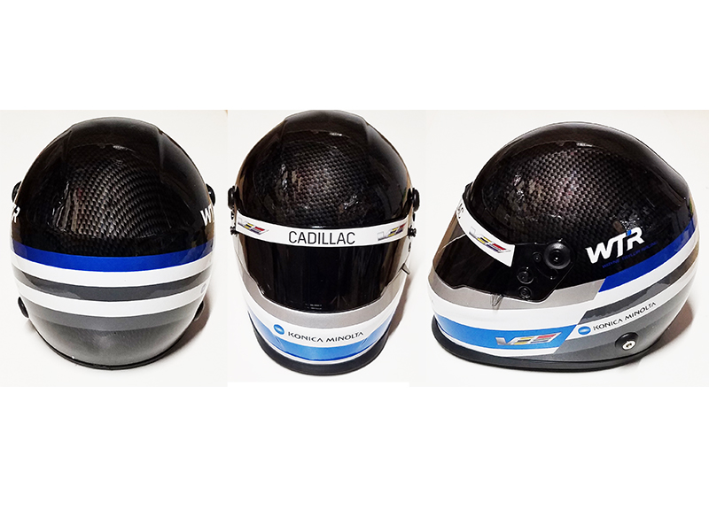 nascar diecast collectible helmet