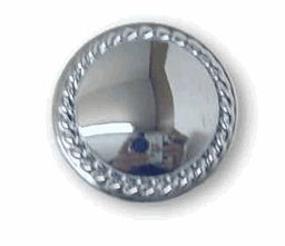 Chrome Ball Knob