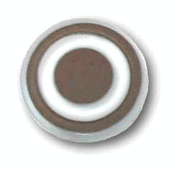 Earthen Tones Ceramic Knob