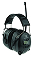 Radians Digital AM/FM Radio Earmuffs