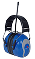 Radians Sound FX Am/FM Radio Earmuffs