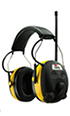 Worktunes Radio Earmuffs