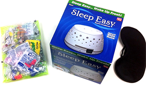 Got Ears Sleep Oasis Comfort Pack