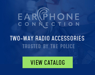EarPhone Connection Two-Way Radio Accessories