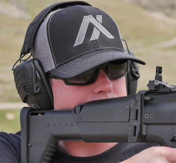 Trackr Passive Ear Muffs for Shooters